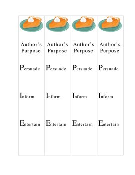 Mnemonic Bookmarks (PIE)