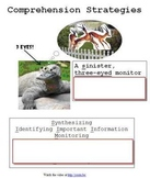 Mnemonic Device for Remembering the Seven Comprehension Strategies
