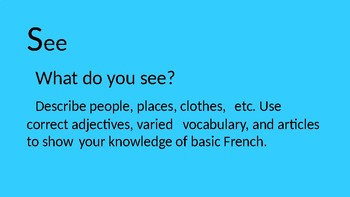 How to ace the IB French Oral Exam