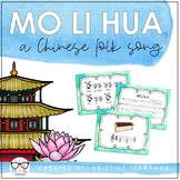 Mo Li Hua {A Song to Celebrate the Chinese New Year}