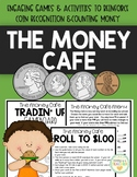 Money Enrichment/Activities/Games - Adding & Subtracting Money to $1.00