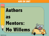 Mo Willems Add on Unit Piggie and Elephant