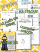 Mo Willems Author & Book Study {CCSS}