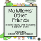 Mo Willems Author Study Bundle - includes BONUS activity