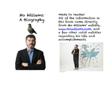 Mo Willems Biography Reader