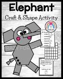 Mo Willems' Book Companion: Elephant Craft