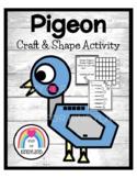 Mo Willems' Book Companion: Pigeon Craft for Kindergarten