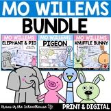 Mo Willems Bundle