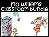 Mo Willems Classroom Bundle