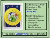 Mo Willems: Knuffle Bunny Activity Kit