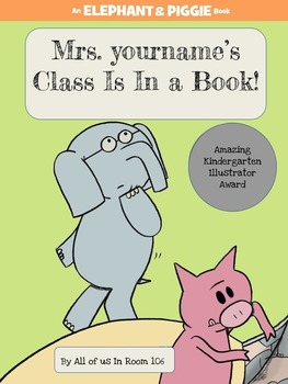 Smart Board , Mo Willems' LAST BOOK, The Thank You Book (e