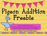 Mo Willems Pigeon Addition
