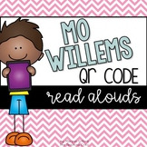 Mo Willems QR Code Read Alouds