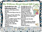 Mo Willems Read Aloud QR Codes