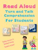 Mo Williams Read Aloud Comprehension
