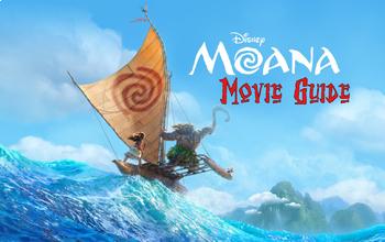 Moana Movie Guide