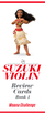 Moana Suzuki Violin review Cards Book 1