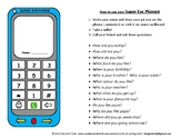 Mobile Cell Phone For Talking & Sharing