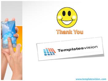 Mobile Computing PPT Template