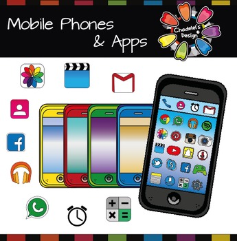 Mobile Phones & Apps