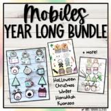 Mobiles Year Long Bundle
