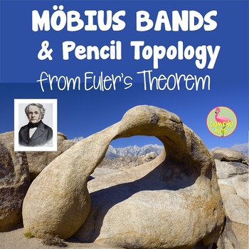 Mobius Bands and Pencil Topology from Euler's Theorem