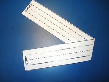 Mobius Strip Investigation, Prediction, Observation, Spati