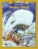 Moby Dick Read-along with Activities and Narration