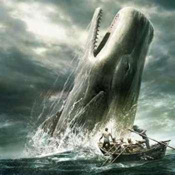 Moby-Dick Lesson/Unit Plan