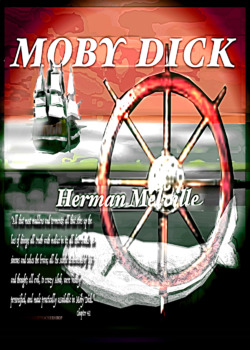 Moby Dick quote