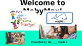 MobyMax Powerpoint for Professional Development