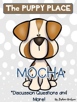 Mocha (The Puppy Place)