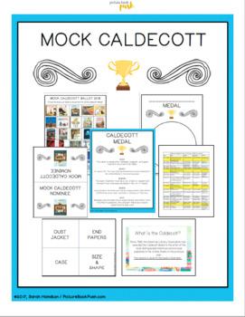 Mock Caldecott