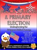 Mock Caucus & Mock Primary Election - Simulation Set