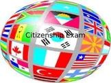 Mock Citizenship Exam