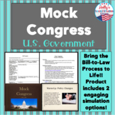 Mock Congress