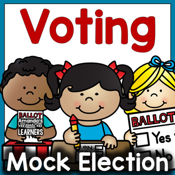 Mock Election Mini Unit