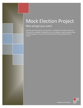 Mock Election Project