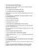 Mock Interview Questions for Educators
