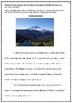Mock STAAR Passage: Edit/Revise Seattle Adventures