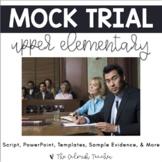 Mock Trial - Elementary School