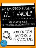 Mock Trial: The True Story of the Three Little Pigs