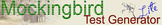 Mockingbird Test Generator Lesson Plan
