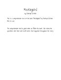Mockingbird by Kathryn Erskine  Comprehension Test
