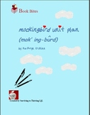 Mockingbird Novel Study Unit Plan