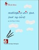 mockingbird Unit Plan