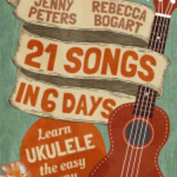 Mockingbird for ukulele-2 chord song
