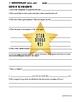 Mockingjay Chapters 1-27 Questions, Handouts, Teacher's Guide