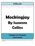 Mockingjay by Suzanne Collins Chapter Summaries