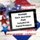 Mockups Presidents Day Memorial Day 4th of July Photos and More | Movable iPad